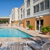 Stay at Best Western Plus Ambassador Suites Venice in Florida