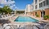 Best Western Plus Ambassador Suites - North Venice Farms West: Stay at Best Western Plus Ambassador Suites Venice in Florida with Dates Through September