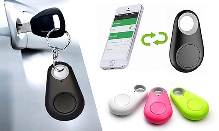 Bluetooth Keychain Tracker Groupon Goods