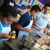 Up to 50% Off Children's Cooking Classes