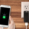 Aduro Quick Charge 2.0 USB Charger (1- or 2-Pack)
