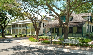 Fort Lauderdale History Museum: General Admission for Two or Four to the Fort Lauderdale History Museum (55% Off)