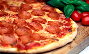 Dino & Santino's: Italian Cuisine for Two or Four, Valid Weekdays at Dino & Santino's (Up to 50% Off)