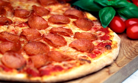 Italian Cuisine for Two or Four, Valid Weekends or Weekdays at Dino & Santino's (Up to 50% Off)