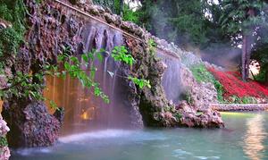 Lago di Garda: notti e benessere al Parco Termale del Garda