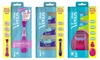 Gillette Women's Razors