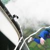 Static Line Skydive