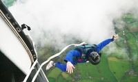 Static Line Jump with Skydive Buzz (50% Off)
