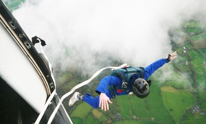 Skydive Buzz: Static Line Jump with Skydive Buzz (50% Off)