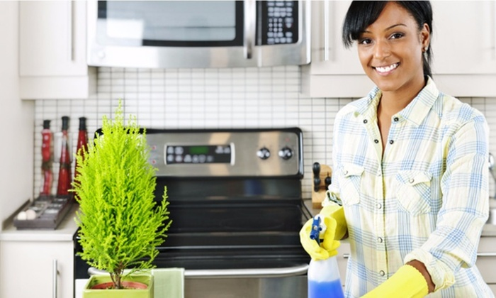 Luminous Cleaning Services - North Jersey: Up to 51% Off House Cleaning at Luminous Cleaning Services