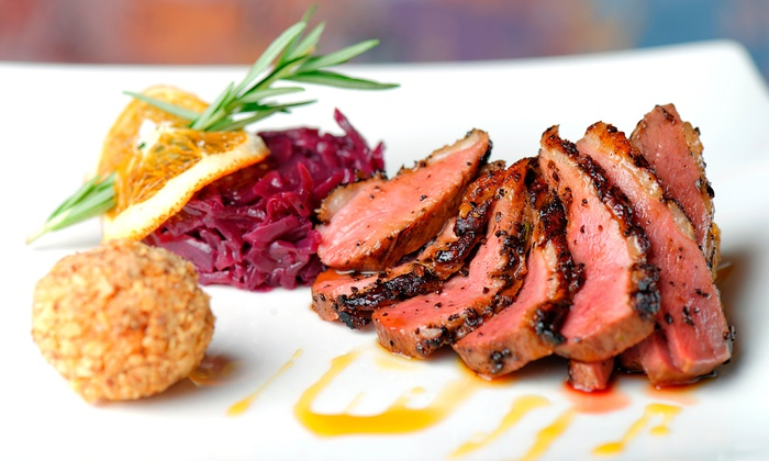 Gourmet Trek - Tampa Bay Area: $69.99 for a Culinary Walking Tour from Gourmet Trek ($106 Value)