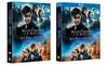 Groupon Goods Global GmbH: Pre-Order Cofanetto Wizarding World con 9 film in DVD o Blu-Ray Warner Bros con spedizione gratuita