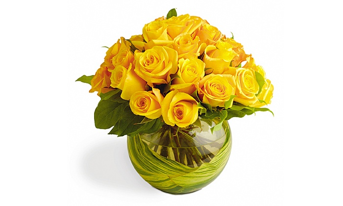 Field of Flowers - Multiple Locations: $30 for $50 Worth of Floral Arrangements from Field of Flowers