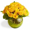 40% Off Floral Arrangements from Field of Flowers