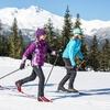 48% Off Nordic Skiing