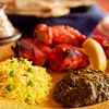Up to 56% Off at The Dancing Elephant Indian Restaurant and Lounge in Westbrook