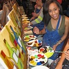 49% Off BYOB Painting Class at Pinot's Palette