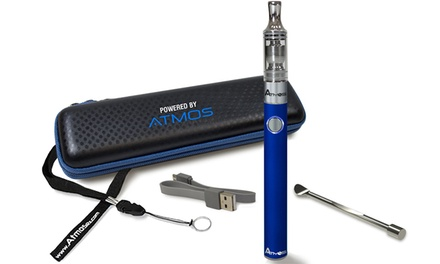 Atmos RT Waxy Vaporizer Bundle