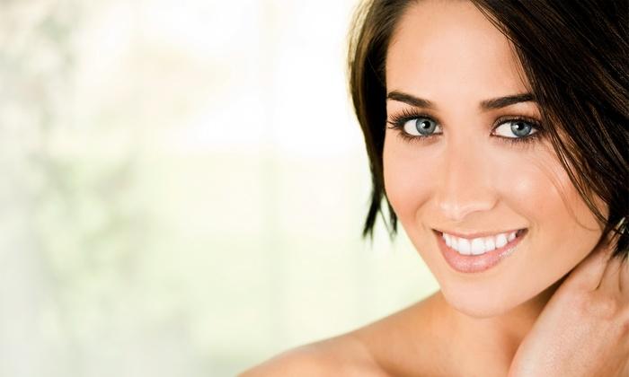 Safari Skin Care - Capitola: Mini Facial or Customized Facial at Safari Skin Care (Up to 61% Off)