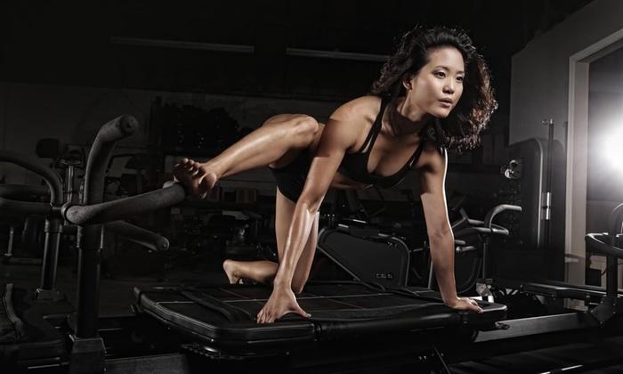 M2 Core + - Parker: Five Fitness Classes at M2 Core+ (60% Off)