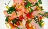 Hana Matsuri Sushi- Westminster - North Westminster: Sushi, Creative Japanese Dishes, and Drinks at Hana Matsuri (47% Off)