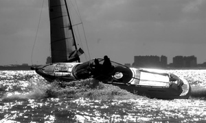 Altaïr école de navigation: Cours de théorie du brevet bateau restreint ou général