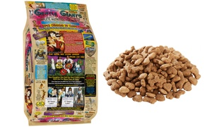 Gentle Giants All-Natural Canine Nutrition Dry Dog Food