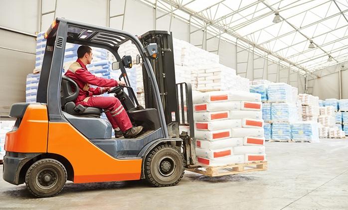 Kursy: operator wózków widłowych (199 zł) z wymianą butli (229 zł) z zaświadczeniem MEN i więcej w SKK