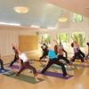Up to 71% Off Yoga and Massage Classes