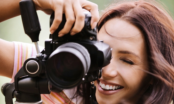 Berger Bros Camera - Multiple Locations: Photography Class or 2 or 4 Hours of Video-to-DVD Transfer at Berger Bros Camera (Up to 56% Off)