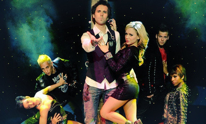 """""""Illusions"""" - The Strip: """"Illusions"""" Magic Show at Starlite Theatre at the Riviera Hotel (Up to 69% Off). Two Seating Options Available."""