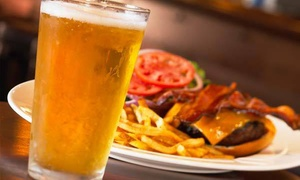 48% Off at NASCAR Sports Grille in Hampton