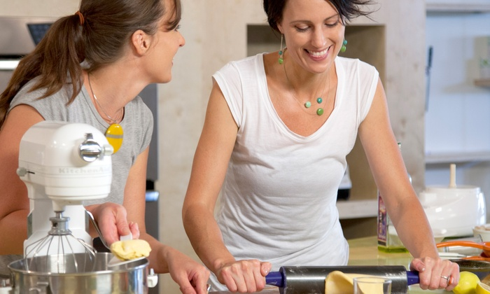 Hipcooks - Multiple Locations: $40 for a Hands On Three-Hour Cooking Class at Hipcooks ($65 Value)