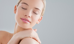Courthouse Clinics: One or Three Sessions of Microdermabrasion from £18.50 at Courthouse Clinics (Up to 75% Off)