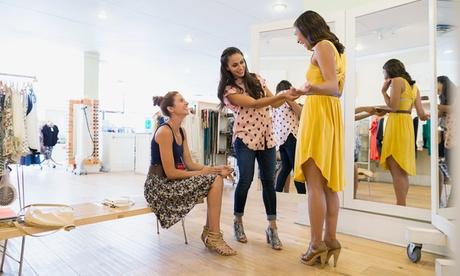 Curso de 80 horas de especialista en imagen personal, moda y personal shopper por 5,99 € en Trendimi