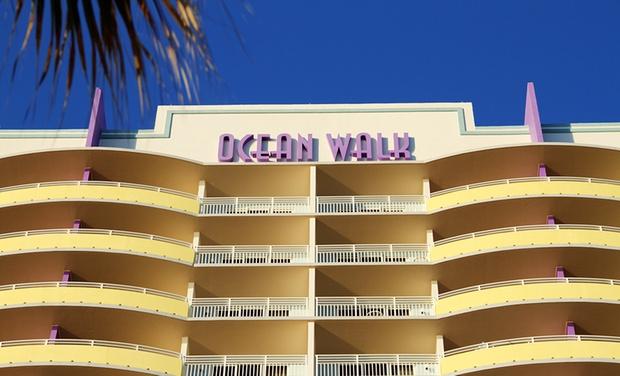 Wyndham Ocean Walk Hotel Daytona Beach Fl