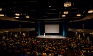 ILLUMINATE Film Festival: ILLUMINATE Film Festival at Sedona Performing Arts Center on May 28–31 (Up to 44% Off)