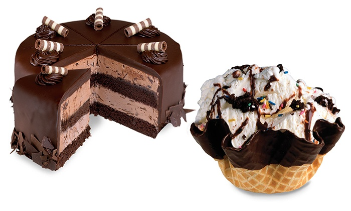 Cold Stone Creamery - Bedminster: $12 for $20 Worth of Ice Cream Treats and Cakes at Cold Stone Creamery