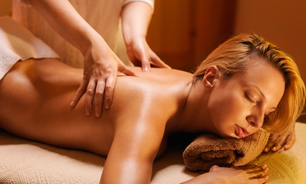 Full Body Massage and Reflexology: 60Minute $49 or 90Minute $79 at Siam Princess Thai Massage Up to $218 Value