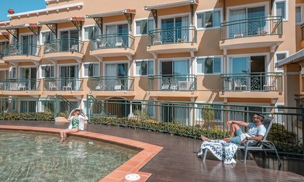 Cairns: 3- or 5-Night Apartment Stay for Three People at the 4* Il Palazzo Boutique Hotel