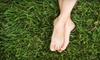 Whitening Bright Studio - Lawndale: 30- or 60-Minute Ionic Foot-Detox Treatments at Whitening Bright Studio (Up to 61% Off)