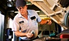 Action Gator Tire Orlando - Multiple Locations: One or Three Standard or Synthetic Oil Changes at Action Gator Tire Orlando (Up to 52% Off)