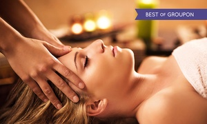 Viva La Beauty: Facial (€20) With Back, Neck and Shoulder Massage (€20) at Viva la Beauty (Up to 58% Off)