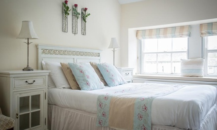YorkshireDales: Double Room with Breakfast