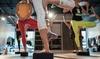 Up to 56% Off 5 Yoga Classes at Datza Studios