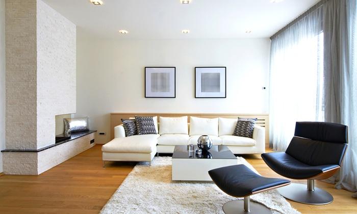 Corso di interior designer we train italy groupon for Corso interior design treviso