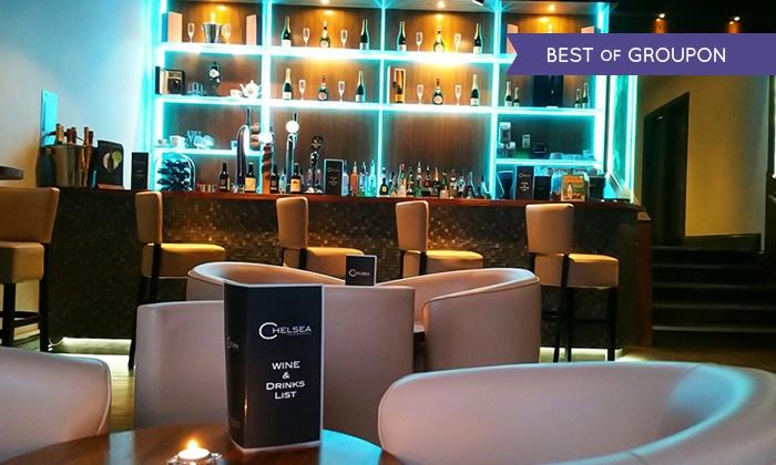 Chelsea Bar & Brasserie Cheltenham