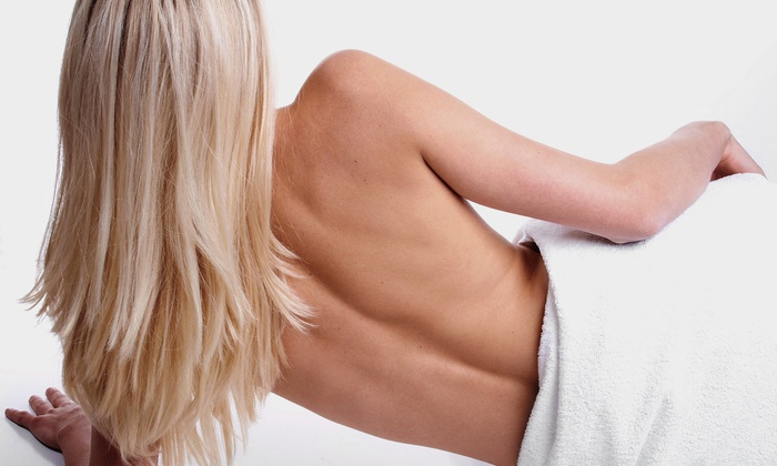 San Diego Body Sculpt - San Diego Body Sculpt: One, Two, or Four Sessions of Class IV Laser Treatments at San Diego Body Sculpt (Up to 75% Off)