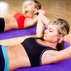 Up to 73% Off Women's Gym Membership