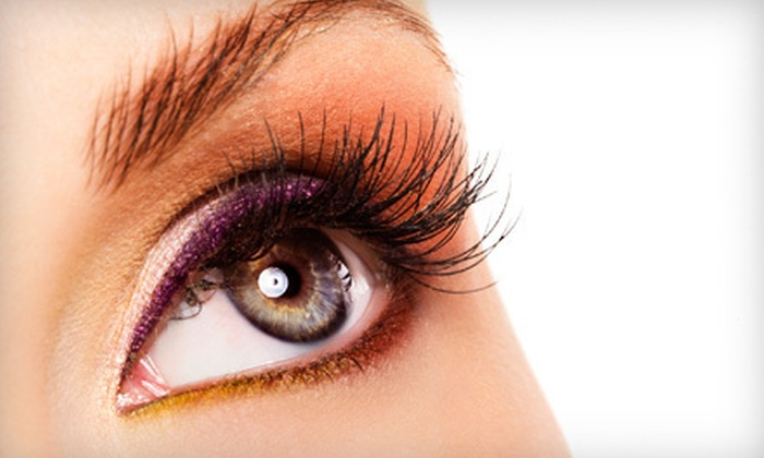 Forever Beauty by Stacy - Creekside: Permanent Eyeliner or Eyebrows at Forever Beauty by Stacy (Up to 65% Off). Three Options Available.
